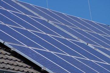 zonnepanelen kopen Breda